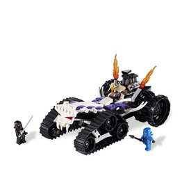 LEGO 2263 Turbo Shredder NINJAGO