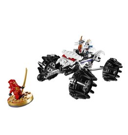 LEGO 2518 Nuckal's ATV NINJAGO
