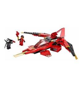 LEGO 70721 Kai Fighter NINJAGO