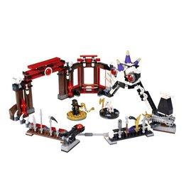 LEGO 2520 Battle Arena  NINJAGO
