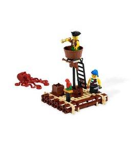 LEGO 6240 Kraken Attackin' PIRATES