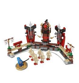 LEGO 2519 Skeleton Bowling NINJAGO