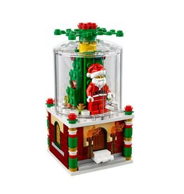 LEGO 40223 Christmas - Snowglobe CREATOR