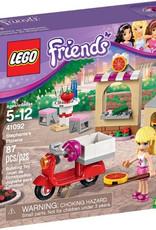LEGO LEGO 41092 Stephanie's Pizzaria FRIENDS
