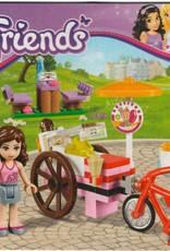 LEGO LEGO 41030 Olivia's Ice Cream Bike FRIENDS