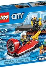 LEGO LEGO 60106 Fire Starter Set CITY