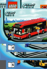 LEGO LEGO 60026 Town Square CITY