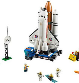 LEGO 60080 Spaceport CITY
