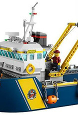 LEGO LEGO 60095 Deep Sea Exploration Vessel CITY