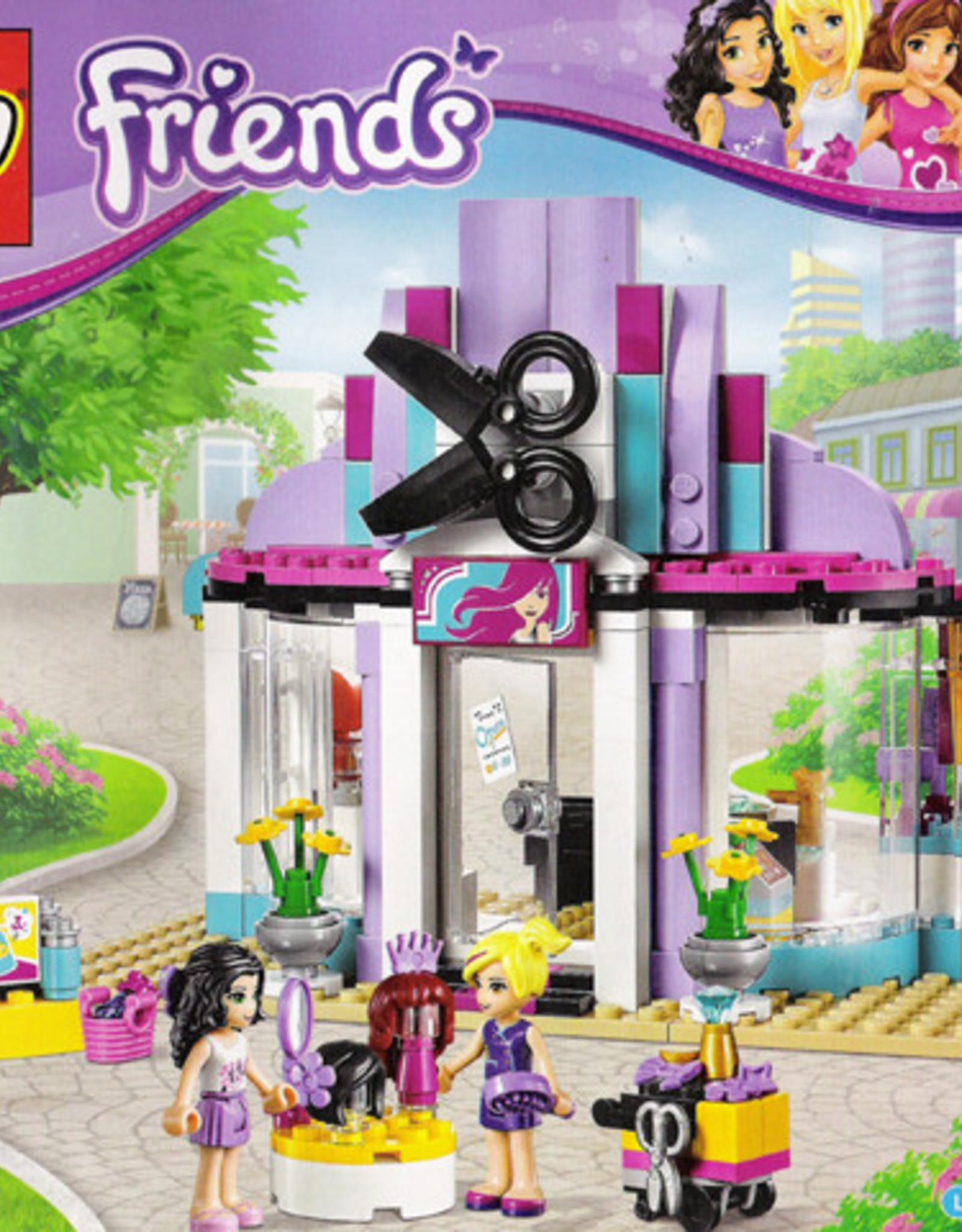 LEGO LEGO 41093 Heartlake Hair Salon FRIENDS