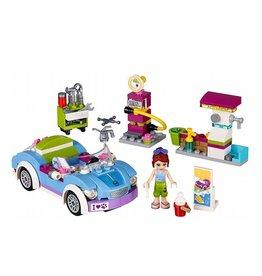 LEGO 41091 Mia's Roadster FRIENDS