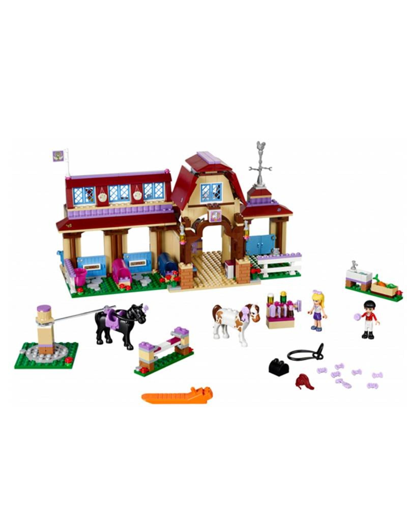 LEGO LEGO 41126 Heartlake Riding Club FRIENDS