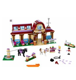 LEGO 41126 Heartlake Riding Club FRIENDS
