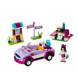 LEGO 41013 Emma's Sports Car FRIENDS