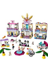 LEGO LEGO 41058 Heartlake Shopping Mall FRIENDS