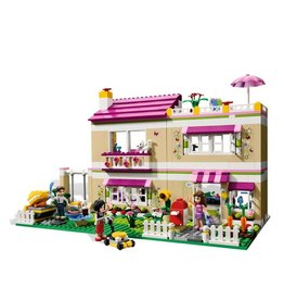 LEGO 3315 Olivia's House FRIENDS