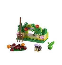 LEGO 41020 Hedgehog's Hideaway FRIENDS