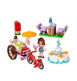LEGO 41030 Olivia's Ice Cream Bike FRIENDS