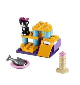 LEGO 41018 Cat's Playground FRIENDS