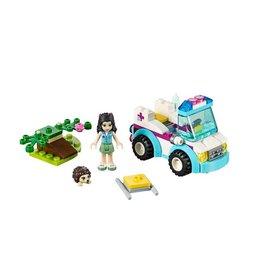 LEGO 41086 Dierenarts Ambulance FRIENDS