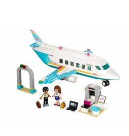 LEGO 41100 Heartlake Private Jet FRIENDS