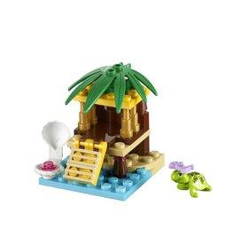 LEGO 41019 Turtle's Little Oasis FRIENDS