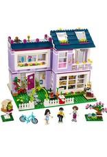 LEGO LEGO 41095 Emma's House FRIENDS