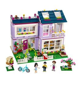 LEGO 41095 Emma's House FRIENDS