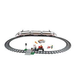 LEGO 60051 High Speed Passenger Train CITY