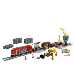 LEGO 60098 Heavy Haul Train CITY