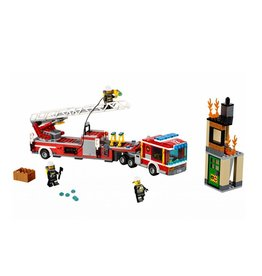 LEGO 60112 Fire Engine CITY