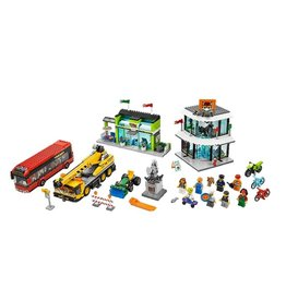 LEGO 60026 Town Square CITY