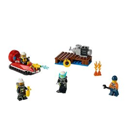 LEGO 60106 Fire Starter Set CITY