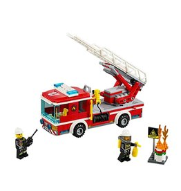 LEGO 60107 Fire Ladder truck CITY