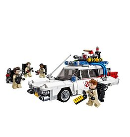 LEGO 21108 Ecto-1 GHOSTBUSTERS