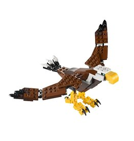 LEGO 31004 Fierce Flyer CREATOR