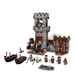LEGO 4194 Whitecap Bay PIRATES OF THE CARIBBEAN
