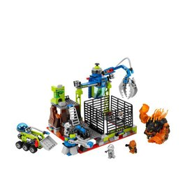 LEGO 8191 Lavatraz POWER MINERS