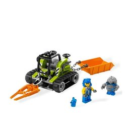 LEGO 8958 Granite Grinder POWER MINERS
