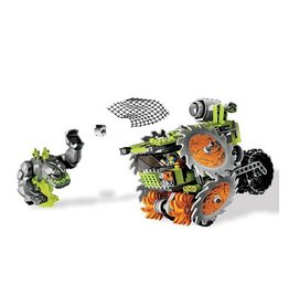 LEGO 8963 Rock Wrecker POWER MINERS