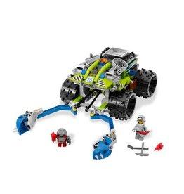 LEGO 8190 Klauwgrijper POWER MINERS
