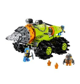 LEGO 8960 Thunder Driller POWER MINERS