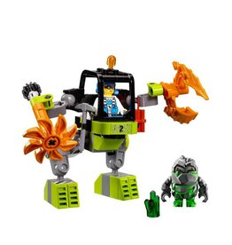 LEGO 8957 Mine Mech POWER MINERS