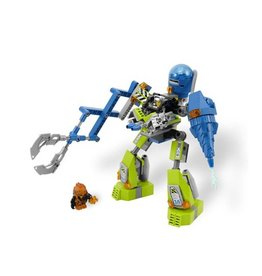 LEGO 8189 Magna Mech POWER MINERS