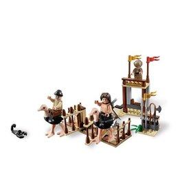 LEGO 7570 De struisvogel race PRINCE OF PERSIA