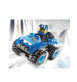LEGO 8358 Off-Roader Bike RACERS