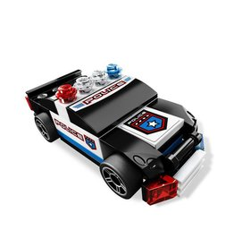LEGO 8301 Urban Enforcer RACERS