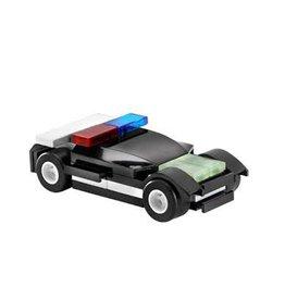 LEGO 7611 Politie auto RACERS
