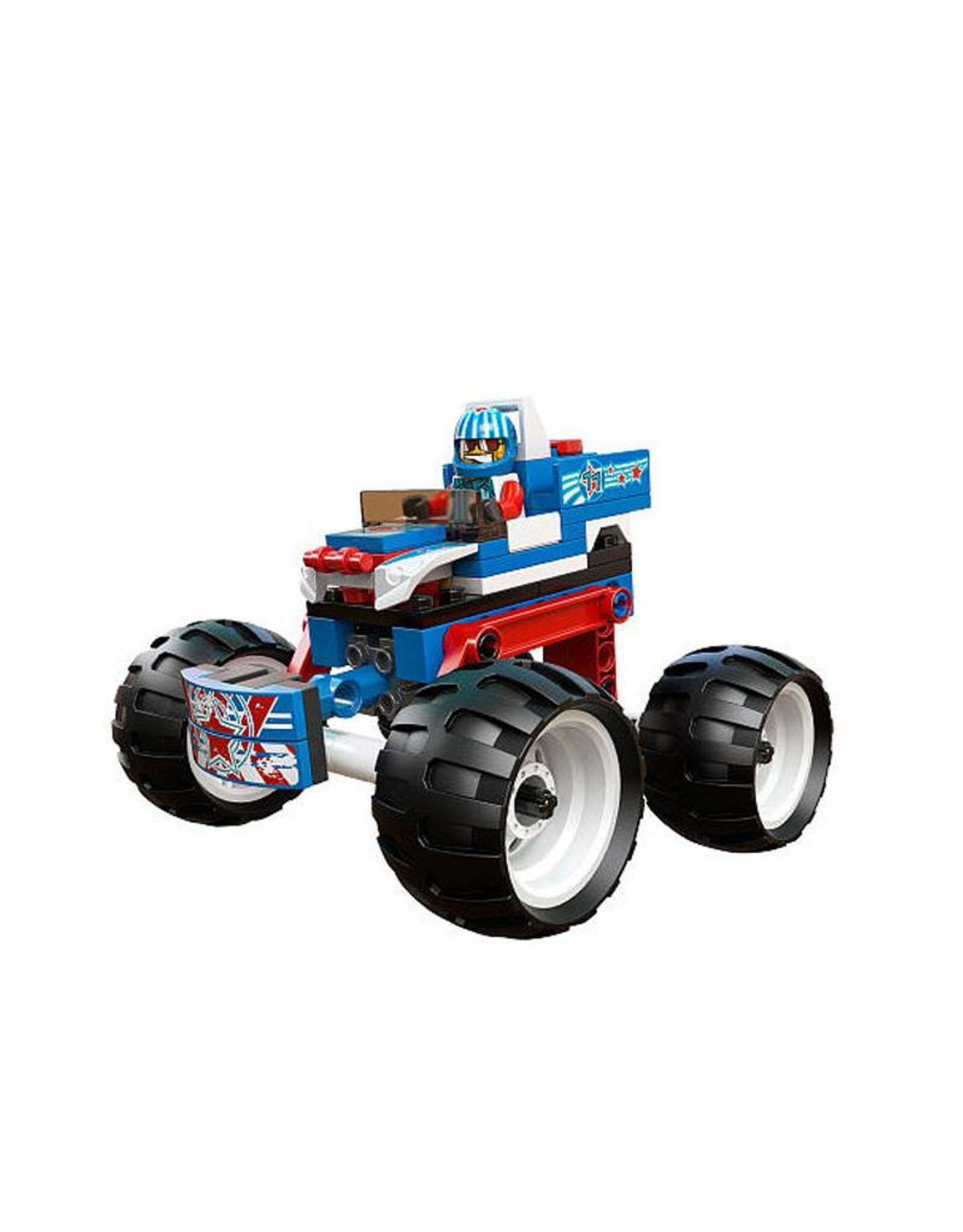 LEGO LEGO 9094 Star Striker RACERS