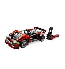 LEGO 8650 Furious Slammer Racer RACERS